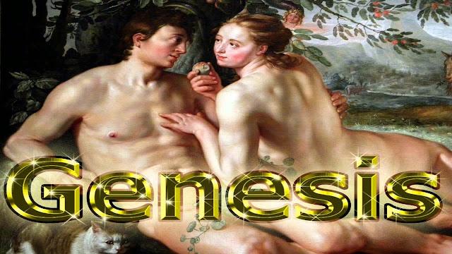 QUE SIGNIFICA EL NOMBRE GENESIS - NOMBRES BÍBLICOS