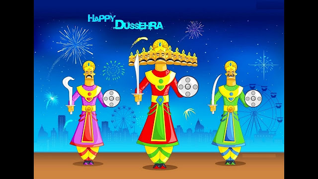 Good Wishes For Dussehra