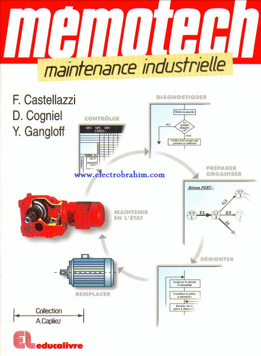 memotech maintenance industrielle gratuit pdf