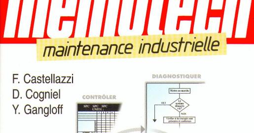 t u00c9l u00c9charger memotech maintenance industrielle gratuit pdf gratuit