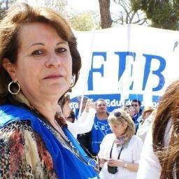 Frente Gremial Docente Bonaerense paritaria docente.