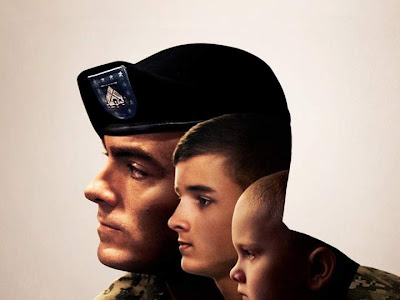 Movie: Father Soldier Son (2020) (Download Mp4)