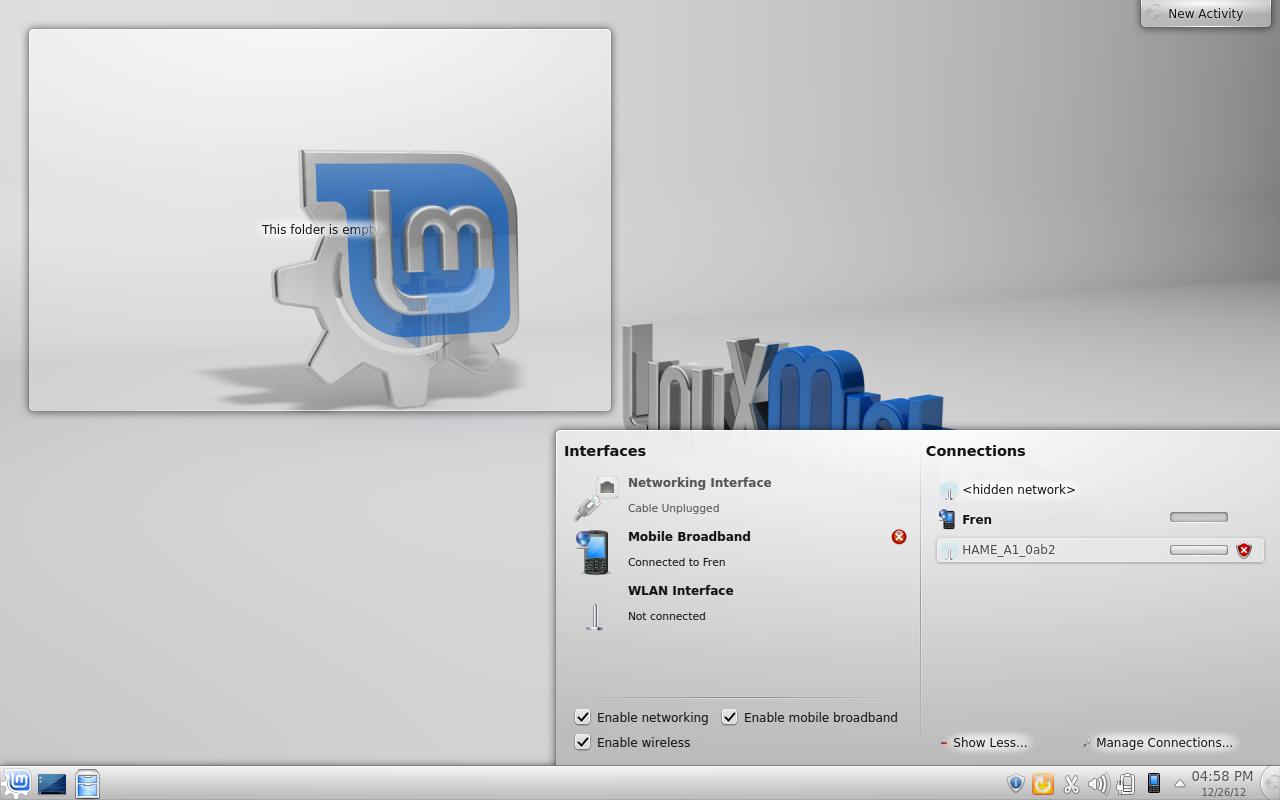 Broadcom Driver linux debian