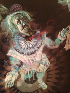 Почтибезглавия Ник, илюстрация от Джим Кей