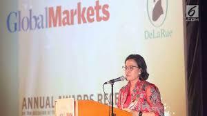 Industri Keuangan Islam Jawab Tantangan Global Untuk Capai Sasaran Pembangunan