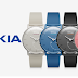 Nokia Smartwatches and Fitness Bands, Coming Soon?