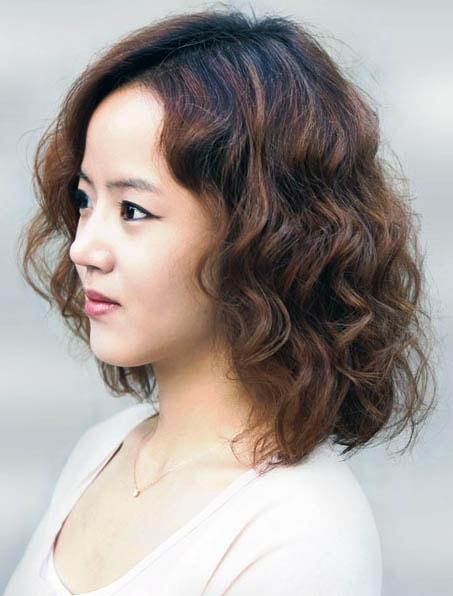 10+ Model Rambut Sebahu Ala Wanita Korea Terbaru - Trends ...