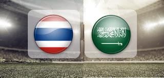 اهداف مباراة السعودية  وتايلاند 1-0 اليوم الخميس 1-9-2016 تصفيات كأس العالم