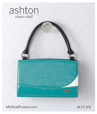Miche Ashton Classic Shell