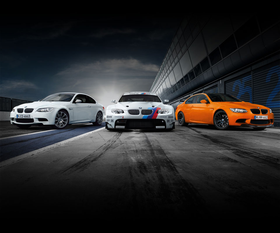 Bmw Wallpapers And Backgrounds: UNeedAllinside: Bmw M3