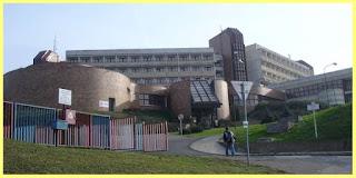 Sede Grupo Visegrad