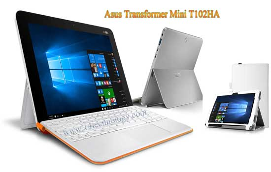 asus transformer mini t102ha last technology. Black Bedroom Furniture Sets. Home Design Ideas