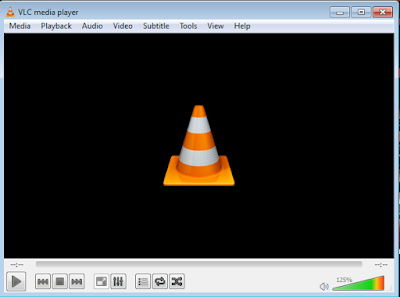 VLC Media Player 2.2.4 Terbaru Gratis