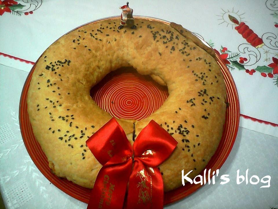 Εορταστικές Λιχουδιές την Ημέρα των Χριστουγέννων