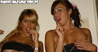 2 lesbianas amateurs