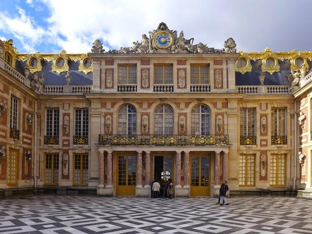 Bbonthebrink ch teau de versailles - Photo chateau de versailles ...
