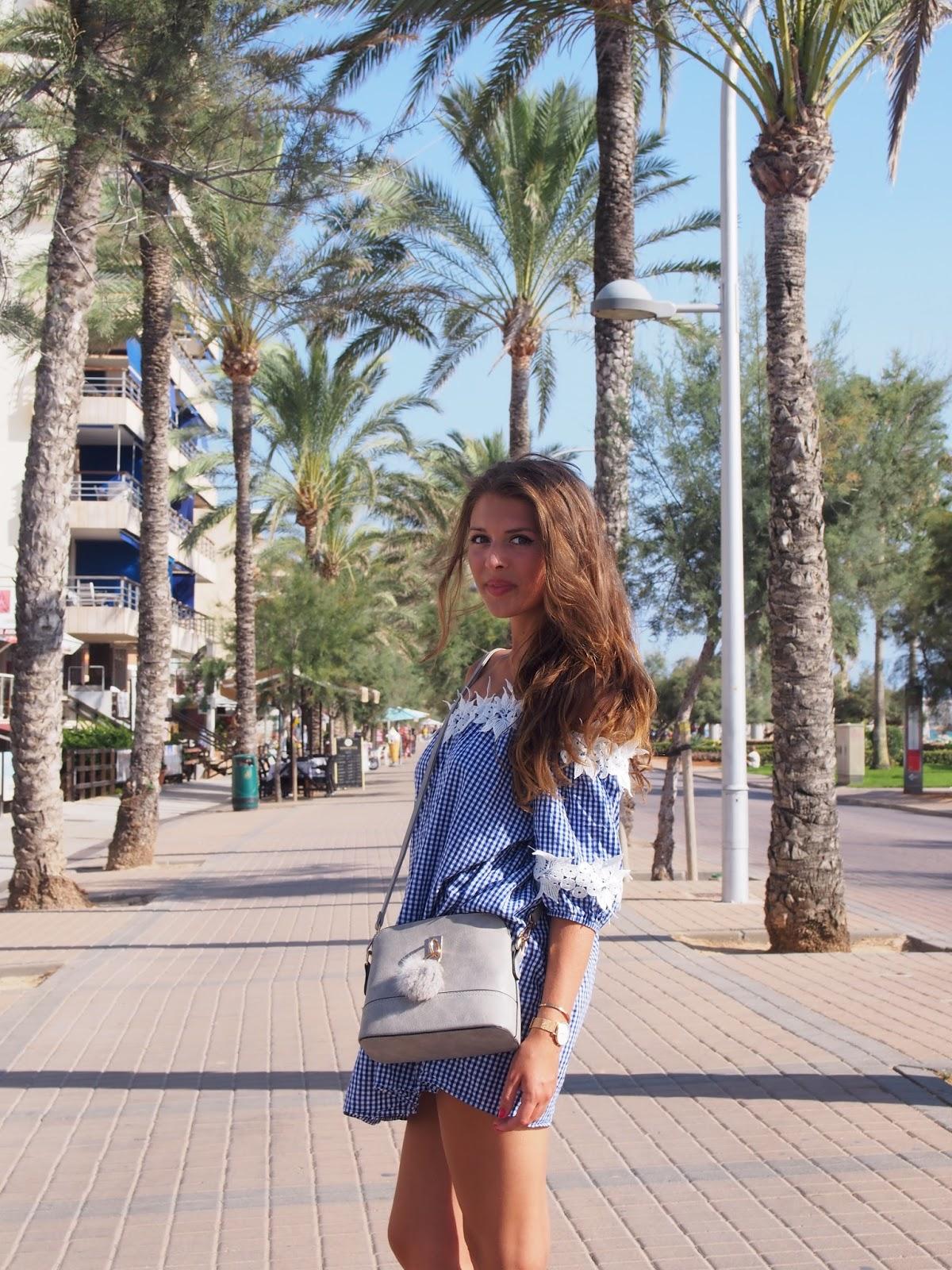 Hiszpania - Playa de Mallorca