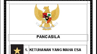 Teks Pancasila Pdf