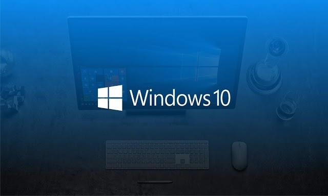 Cara Mengubah Nada Start-Up Windows 10 (Tanpa Aplikasi/Software)