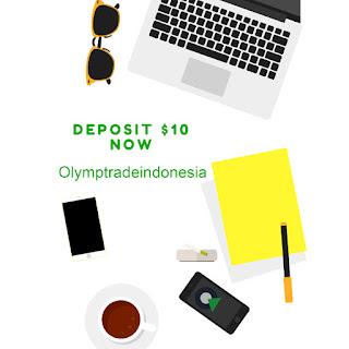 Cara trading olymptrade.co.id untuk sukses