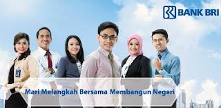 Lowongan Kerja PPS IT Bank BRI