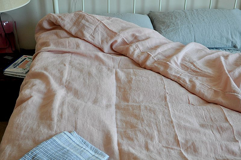 Interir inspiration with Loaf lazy linen