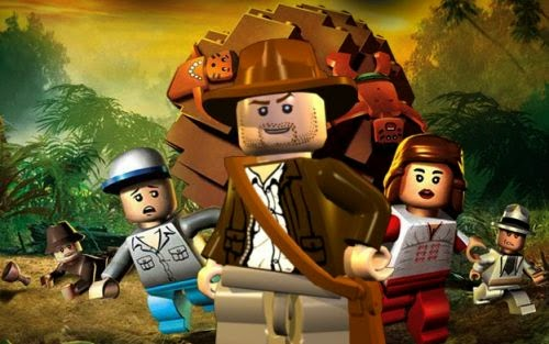 Cheat Lego Indiana Jones The Original Adventures Ps2 Gudang Cheat