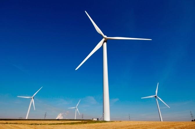Macam-macam Sumber Energi - Pengertian Energi