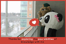 Punny University of Alberta Valentine