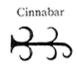 Heavy Truth: What is Cinnabar? (Expanding the PizzaGate