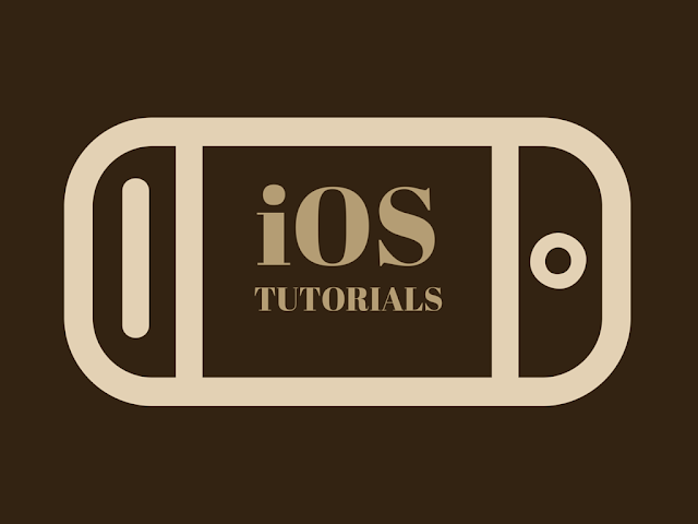 Best IOS Programming Tutorials