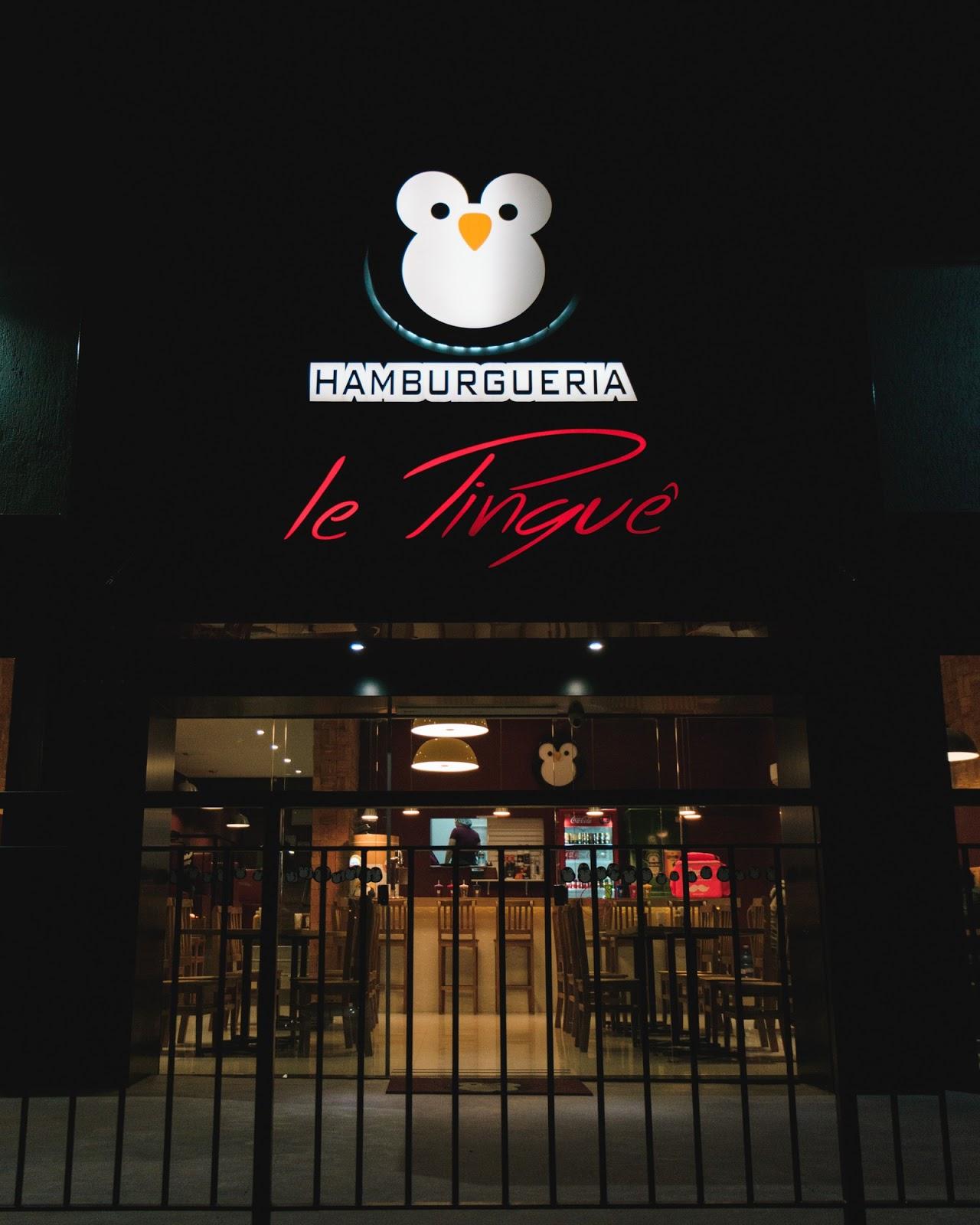 Hamburgueria Le Pinguê | Campinas - SP