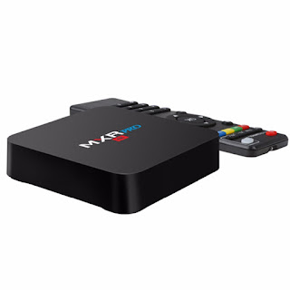tv box android 4gb ram