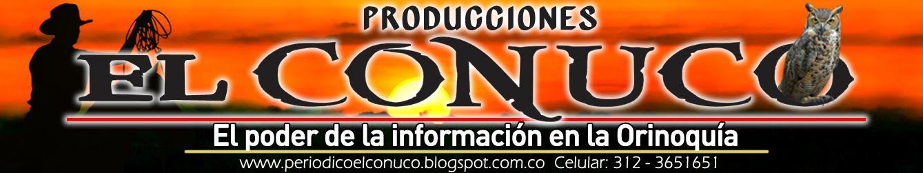 Resultado de imagen para logo periodicoelconuco.blogspot.com.co