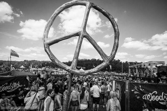 Przystanek Woodstock 2016, fot. Jacek Taran, festiwal, Kostrzyn n. Odrą