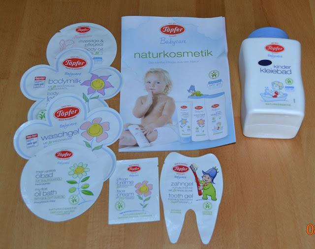 مجموعة عينات من المنتجات للأطفال الرضع والنساء كريم الوجه، وكريم الجسم مستحضرات التجميل مجانية