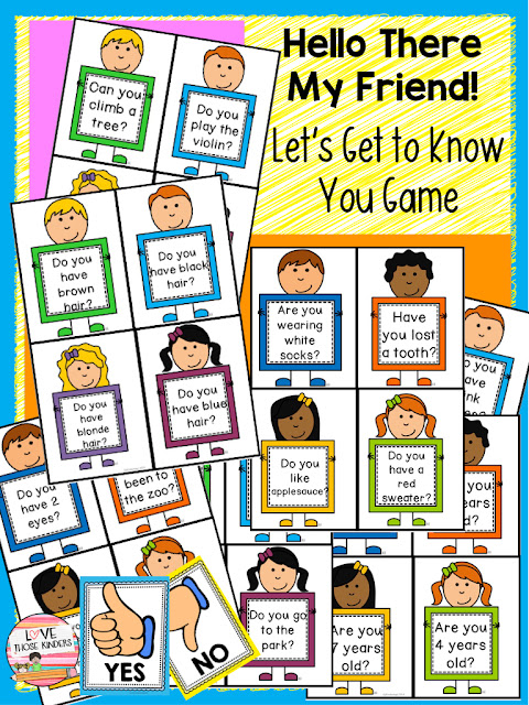 https://www.teacherspayteachers.com/Product/Hello-There-My-Friends-A-Getting-to-Know-you-Game-for-Little-Kids-1336520