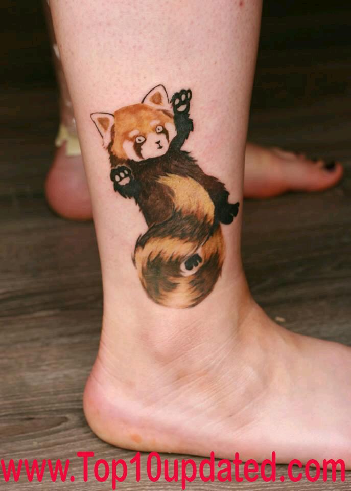 Top Ten Simple Leg Tattoos Designs Girls Arms Tattoos