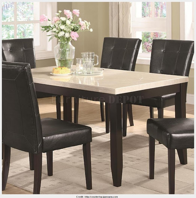 Excellent Marble Top Kitchen Tables the top resource