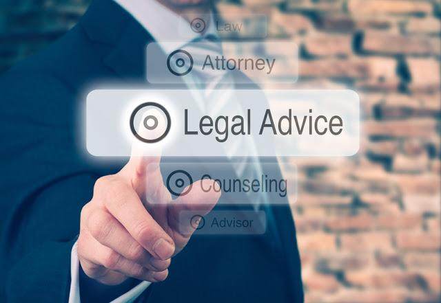 Free Legal Advise