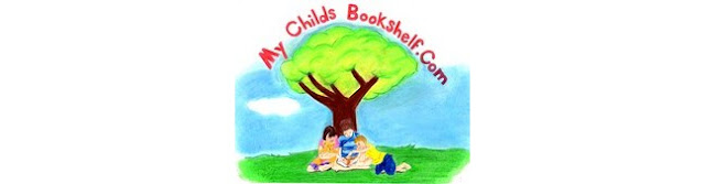 My Childs Bookshelf Logo
