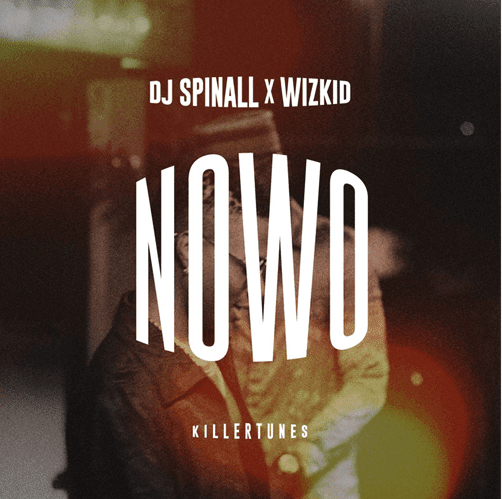 Dj Spinall Ft. Wizkid - Nowo