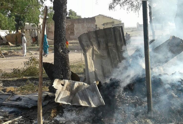 death toll idps camp borno