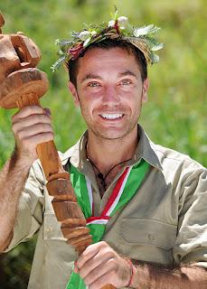 Gino DAcampo