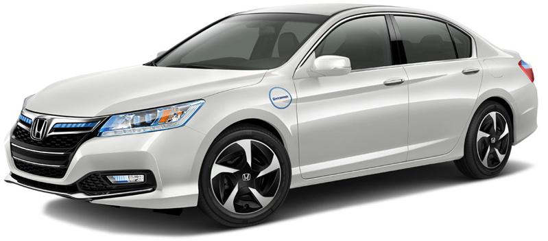 Gambar Honda Accord