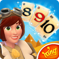 Pyramid Solitaire Saga - VER. 1.52.1 Infinite (Lives - Boosters - Unlock All) MOD APK