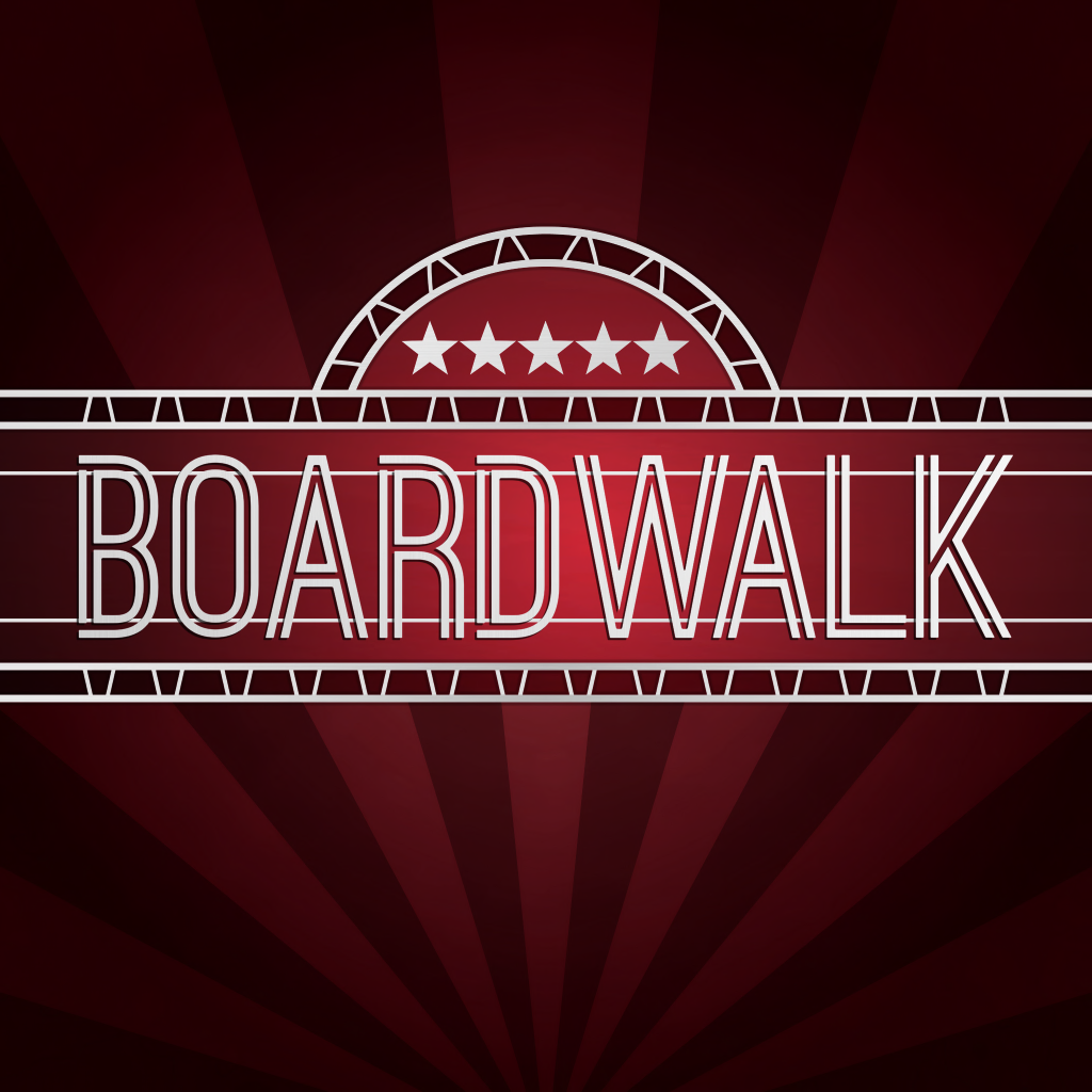 The Boardwalk Event