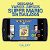 Descarga Super Mario 1,2 y 3 All Stars! (Sin emulador)