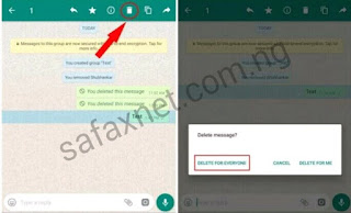 Whatsapp Recall Feature Full Review And How To Use It