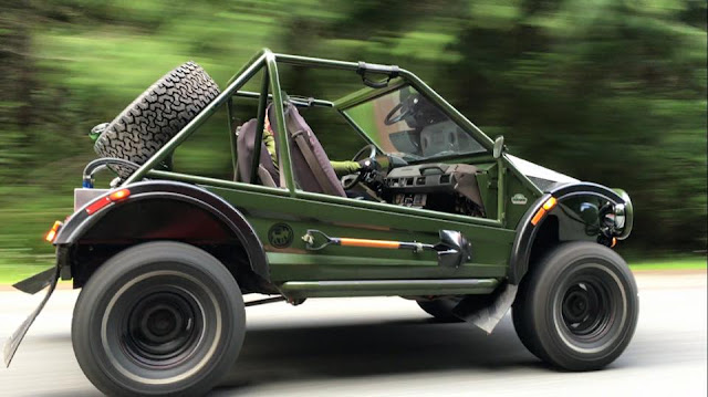 Range Rover Traka